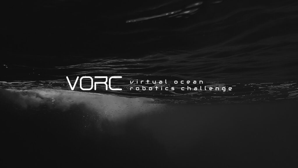 2020 Virtual Ocean Robotics Challenge (VORC) Seeking Participants